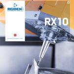 RX10 Brochure