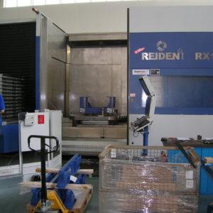 RX14 Installation